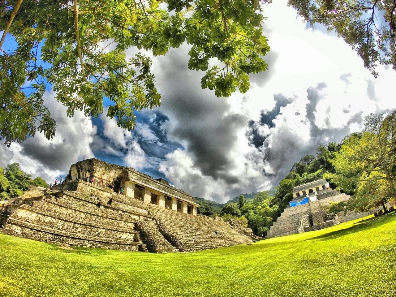 Una Aventura por Chiapas,México