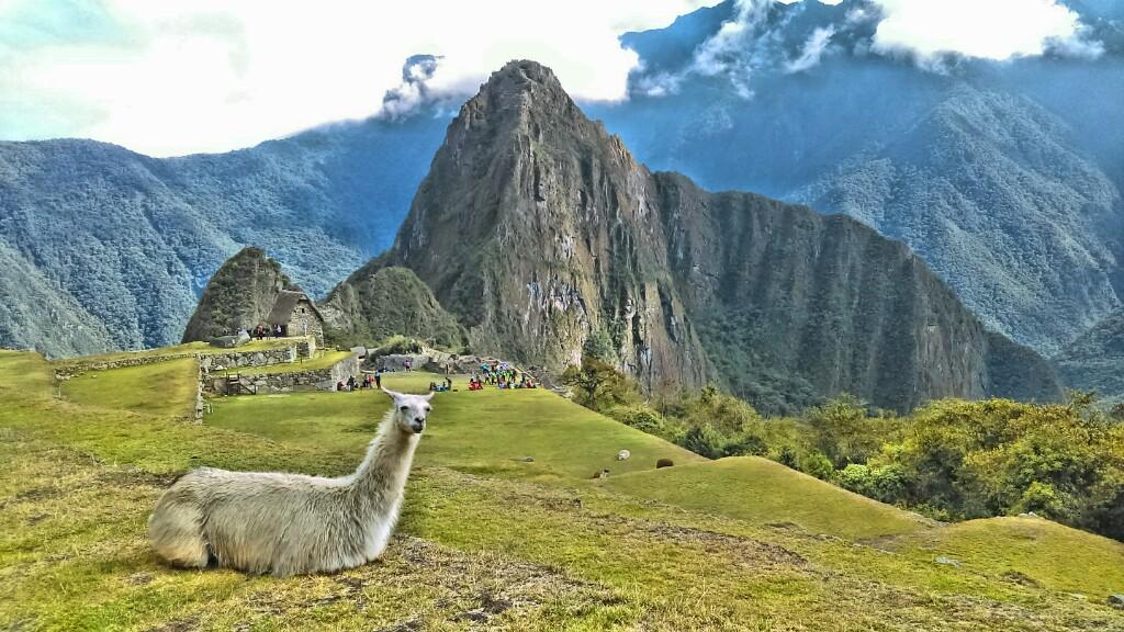 Perú: Un país lleno de vestigiosincas