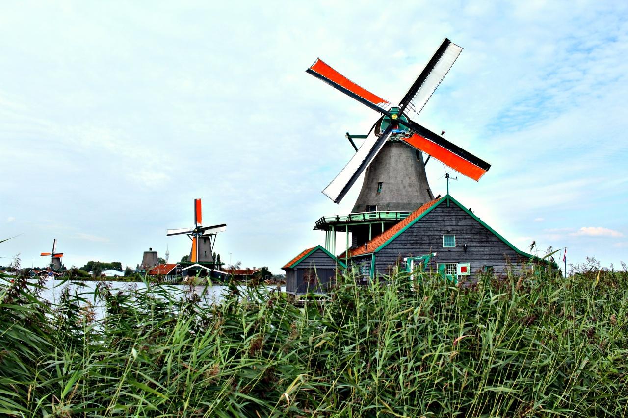 Amsterdam y sus atractivos que no te puedesperder