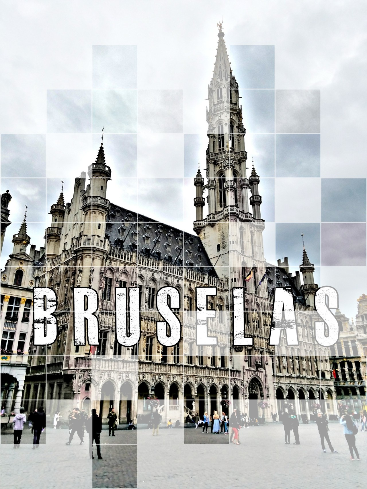 Bruselas, la gran capital europea